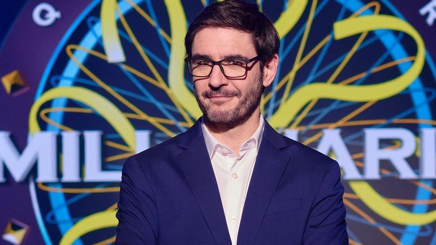 Antena 3 inicia las grabaciones del regreso de '¿Quién quiere ser millonario?' con anónimos