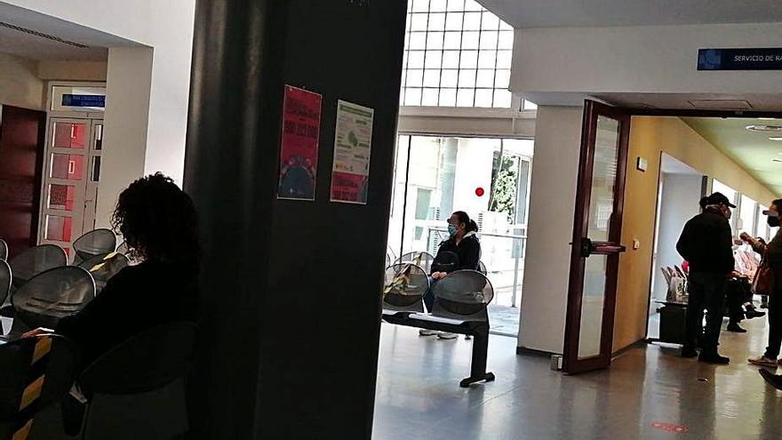 Sacyl renueva la sala de rayos X del Clínico en Zamora por las constantes averías