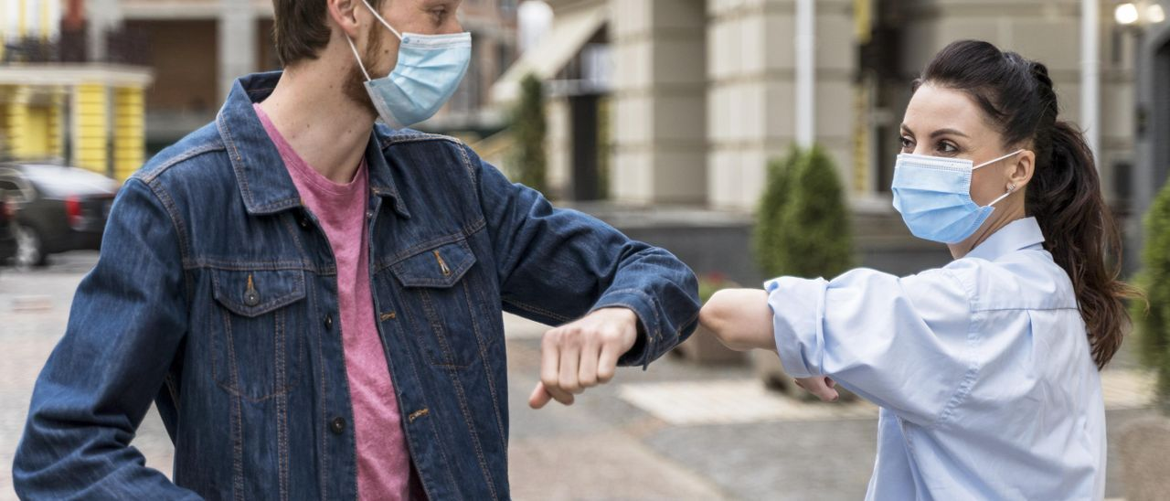 Consejos para prevenir el contagio del coronavirus por la boca