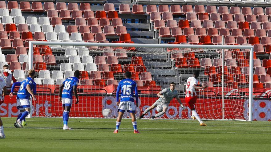La opinión del día sobre el Oviedo: Con permiso del Sabadell