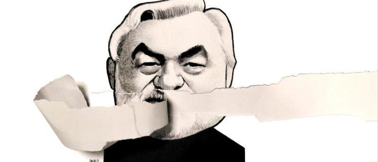 No se muerdan la lengua frente a los totalitarios