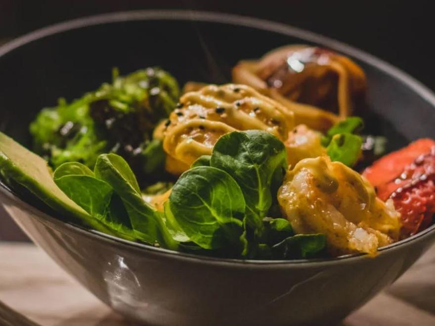 La cena: cinco mandamientos para adelgazar fácil y rápido