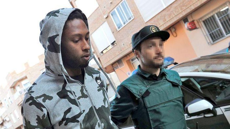 Semedo, suspendido de empleo y sueldo en el Villarreal