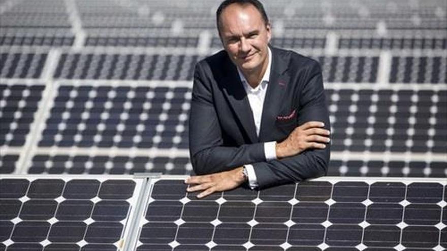 Autorizan en Sant Jordi la construcción del mayor parque solar de Castellón