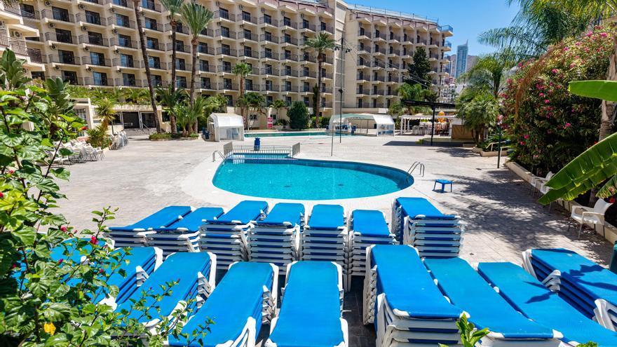 Hosbec cifra en un 70% la pérdida de la actividad hotelera por el covid y pide un rescate de 120 millones de euros