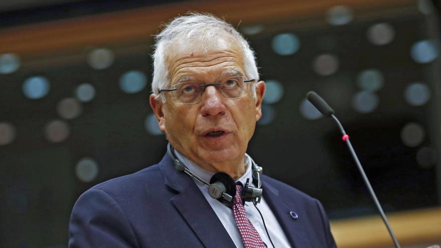 La UE se prepara para no reconocer los resultados de las elecciones en Venezuela