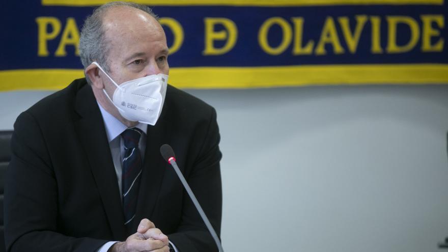 """El Gobierno asegura que la reforma del Código Penal se hará con """"el máximo consenso parlamentario"""""""