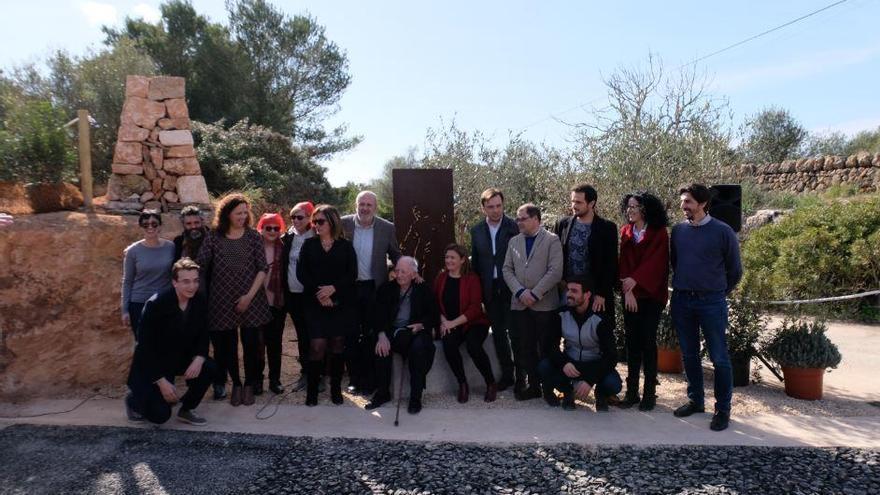 Mallorca weiht Gedenkstätte für Zwangsarbeiter ein