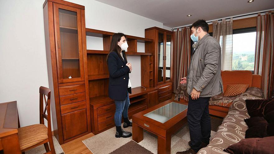 La venta de vivienda cae un 16% entre enero y septiembre y el piso usado se impone al nuevo