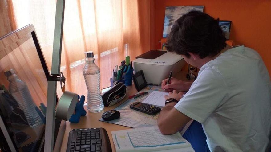 Cómo solicitar tu beca para el curso 2021-2022: FP, Bachillerato y otros estudios no universitarios