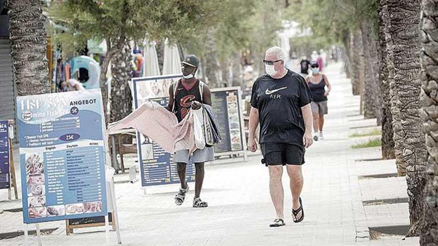 Descuentos de hasta el 50% en hoteles de Mallorca para evitar cierres