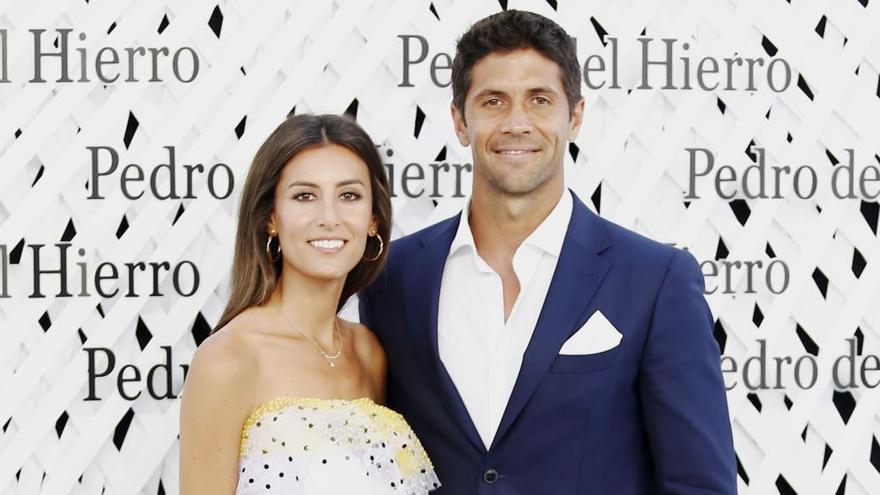 Ana Boyer y Fernando Verdasco ya son padres de su primer hijo