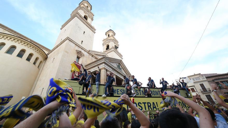 Pasión por el Villarreal CF
