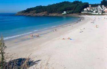 Playa de Canelas (Sanxenxo)