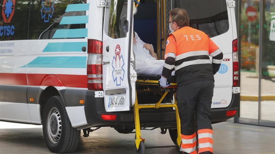 Córdoba suma 999 casos covid desde el fin del estado de alarma, una media de 76 diarios