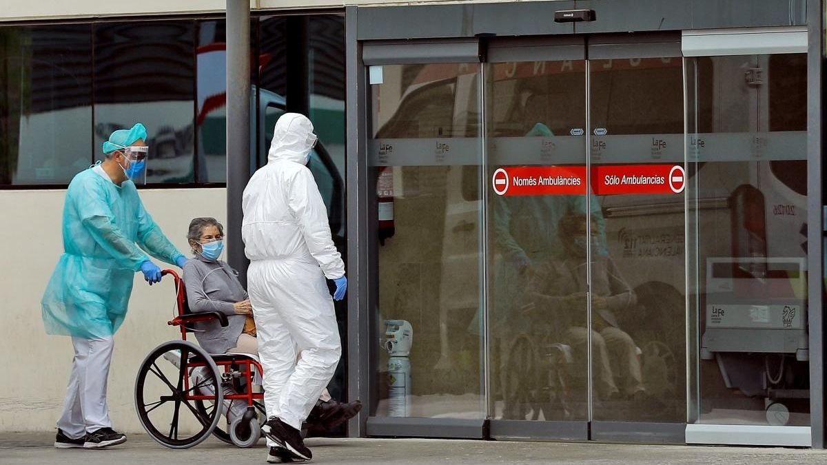 Consulta los datos de hoy del coronavirus en Valencia, Alicante y Castelló: número de casos y fallecidos.