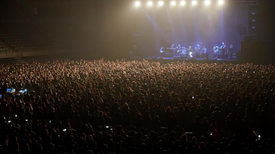 Les sales de Concerts alerten que les que no puguin separar la zona d'hostaleria de la de ball no podran obrir