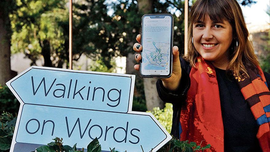"""Mit """"Walking on Words"""" Mallorca literarisch erkunden"""