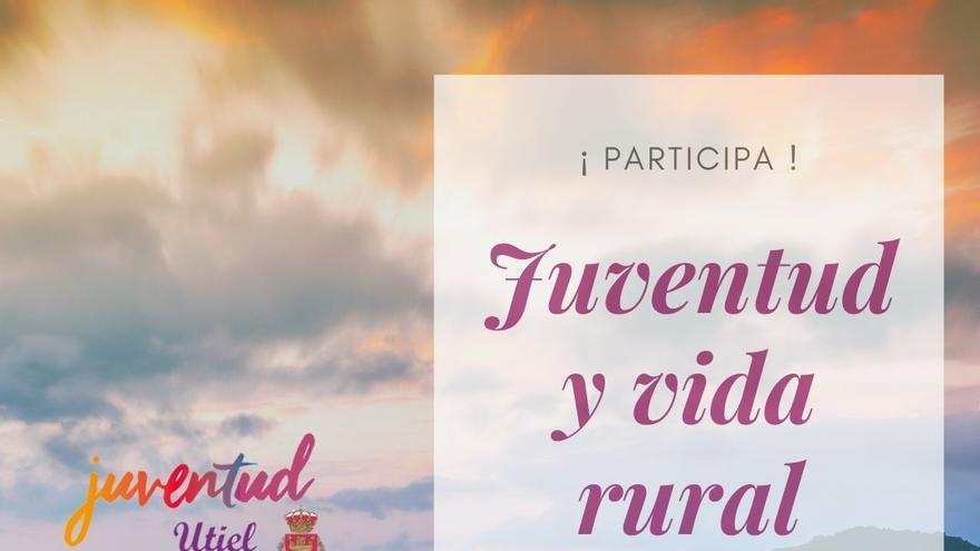 """Utiel convoca el concurso fotográfico """"Juventud y vida rural"""""""