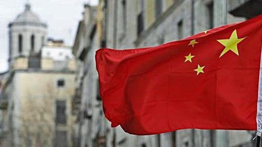 Negocis gironins propietat de xinesos tanquen per la por al coronavirus