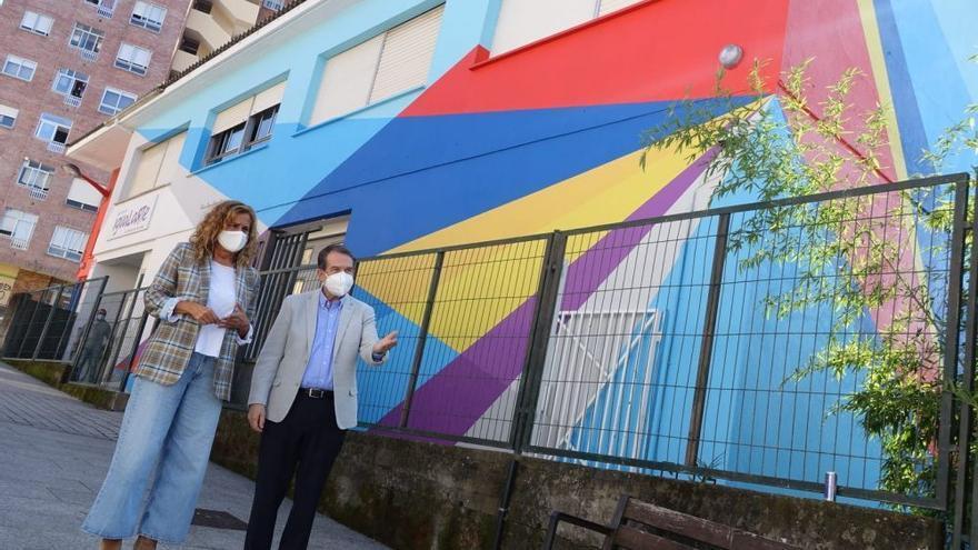Vigo amplía su museo al aire libre