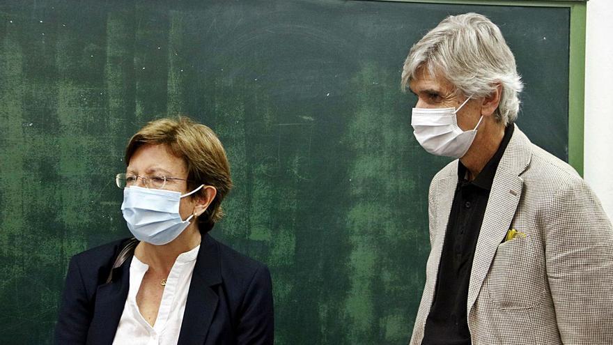 Catalunya baixa dels 300 crítics, amb el 73,4% de població vacunada