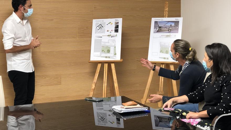 Almassora adjudica la obra del colegio Santa Quitèria