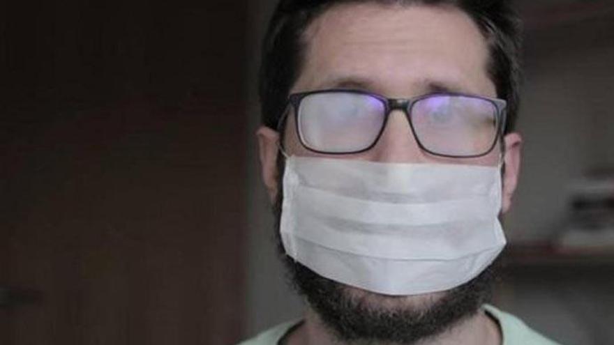 El producto que necesitas para que no se te empañen las gafas con la mascarilla