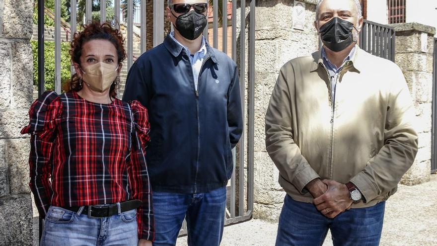 """Los vacunados por error en Cáceres piden explicaciones """"claras"""" y algunos no se pondrán la segunda dosis"""