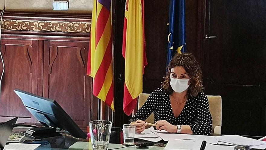 El Gobierno pagará en sus cuentas los 78 millones  de IVA que debe a Baleares