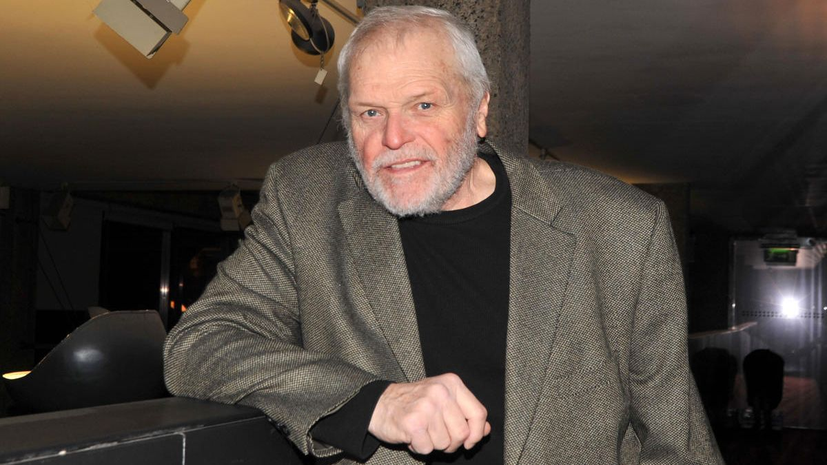 Brian Dennehy, en una imagen de archivo.