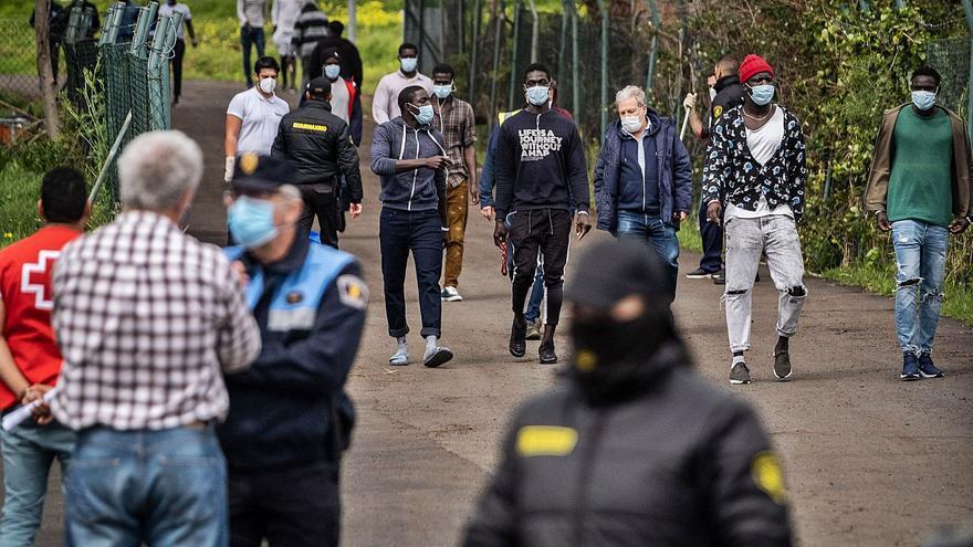 Tolerancia cero contra la xenofobia