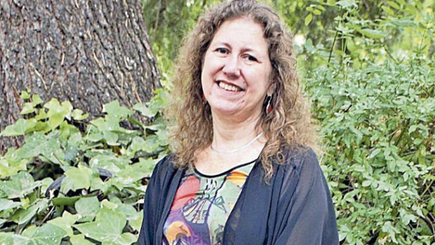 """Grabiela González: """"El universo envía señales para entender sus leyes"""""""