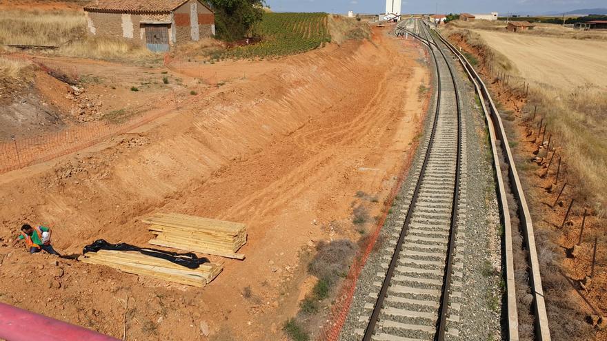 Adif adjudica por 875.877,08 euros el estudio informativo del tramo Sagunto-Teruel