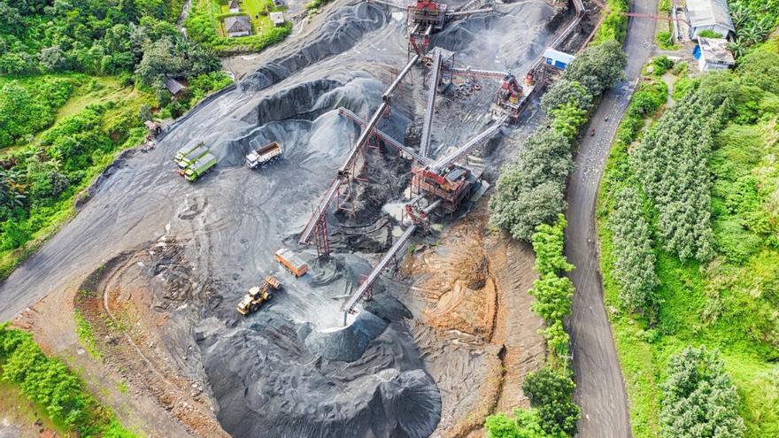 Extremadura: continúa la 'guerra del litio' por la mina para baterías
