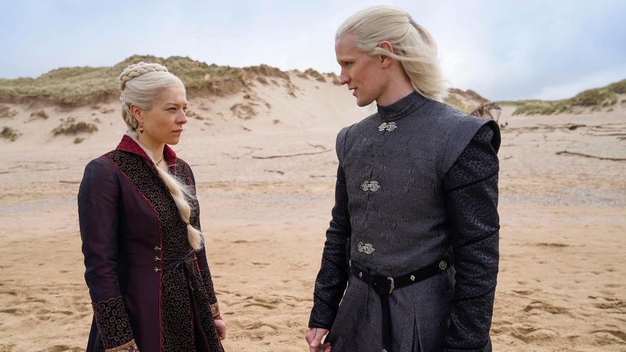 El rodaje de la secuela de 'Juego de Tronos' se detiene por un positivo en covid