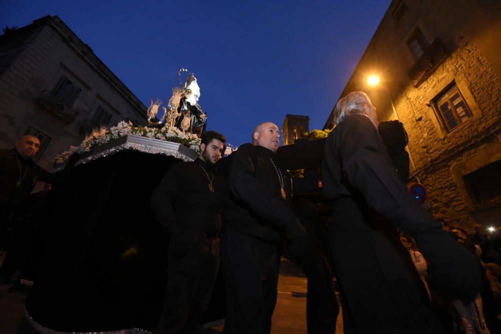 Processó de Manresa del Divendres Sant