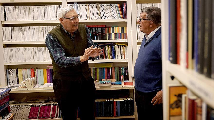 Teo Uriarte e Ignacio Latierro reflexionan sobre el décimo aniversario del final de ETA