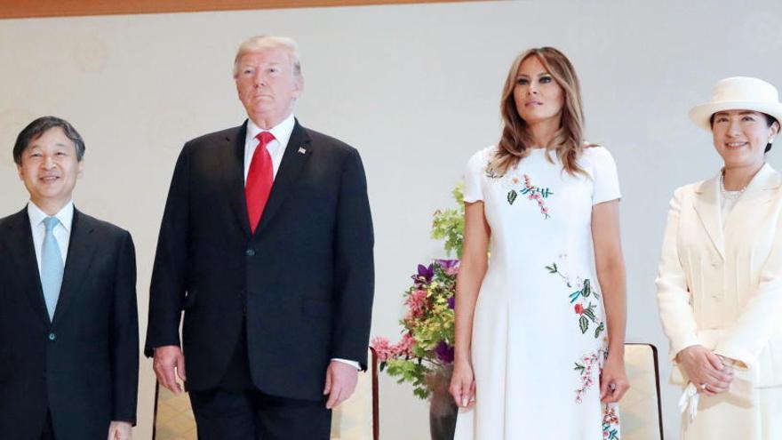 Trump destaca que Pionyang no ha hecho pruebas nucleares en dos años