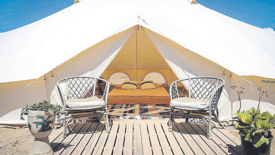 El Rototom llega este verano a Águilas en formato camping