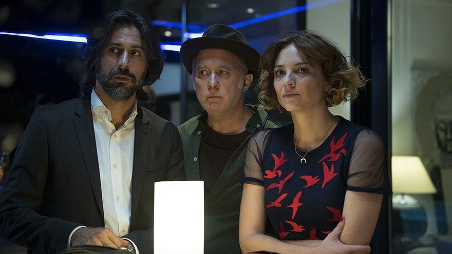 Más 'thriller' y comedia para la segunda temporada de 'Nasdrovia'