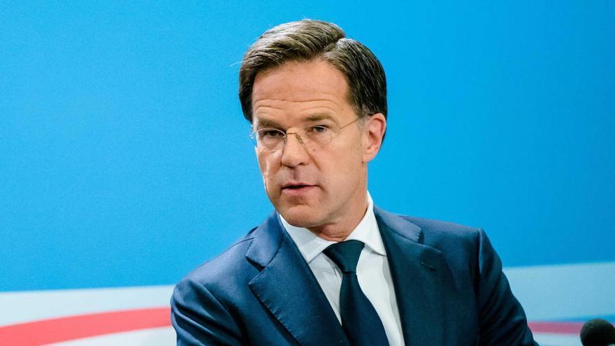 Holanda, Austria, Suecia y Dinamarca rechazan el fondo francoalemán contra la crisis del coronavirus
