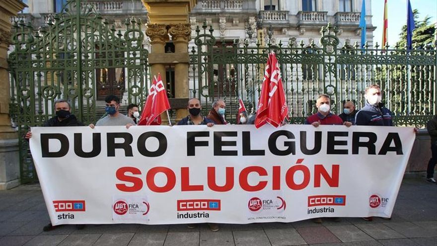 SEPI: 79 años de presencia en Asturias