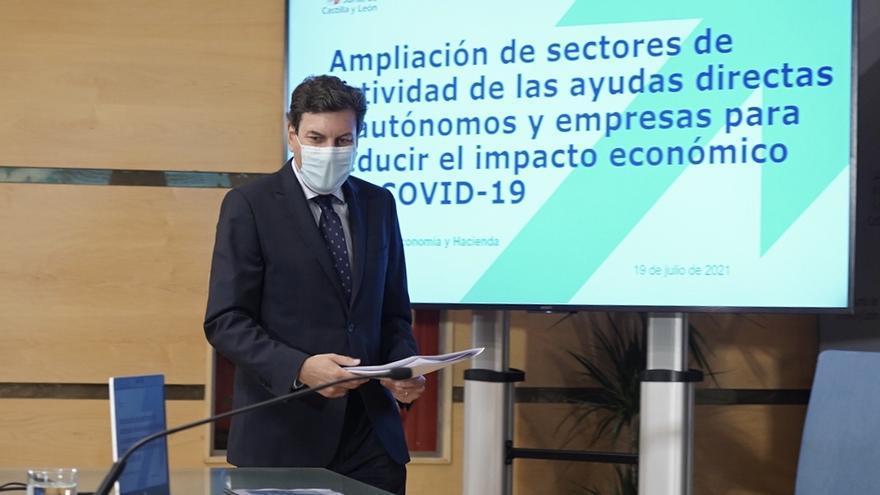 Economía amplía las ayudas directas a 570 actividades y el plazo al 20 de agosto