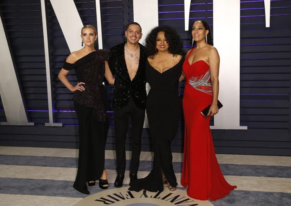 91st Academy Awards – Vanity Fair – Beverly ...