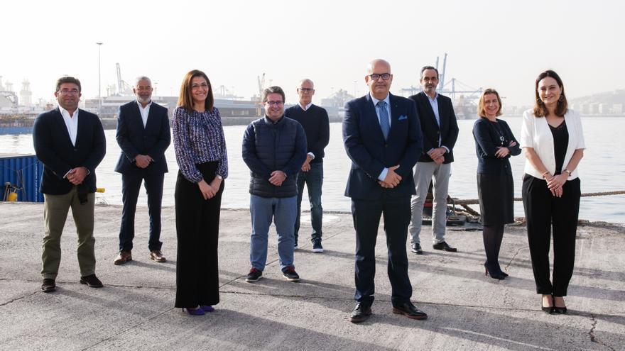Jaime Cabrera repite como presidente de los consignatarios de Las Palmas