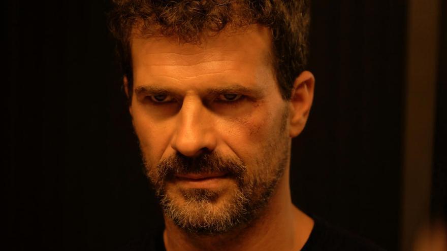 Rodolfo Sancho protagonizará 'Los Nuestros 2' junto a Paula Echevarría