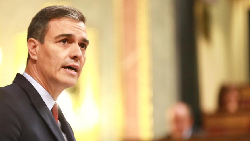 Sánchez se sotmetrà a la investidura entre el 4 i el 7 de gener