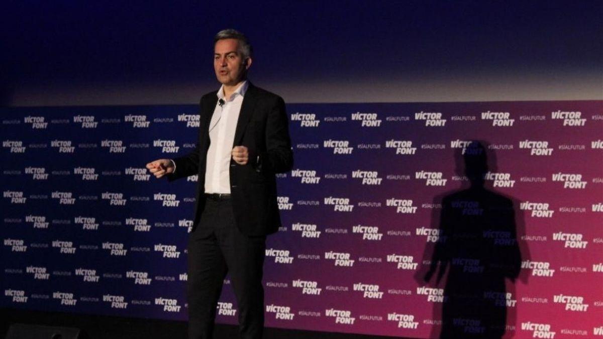 Font ha gestionado el fichaje de Eric Garcia por 3 millones