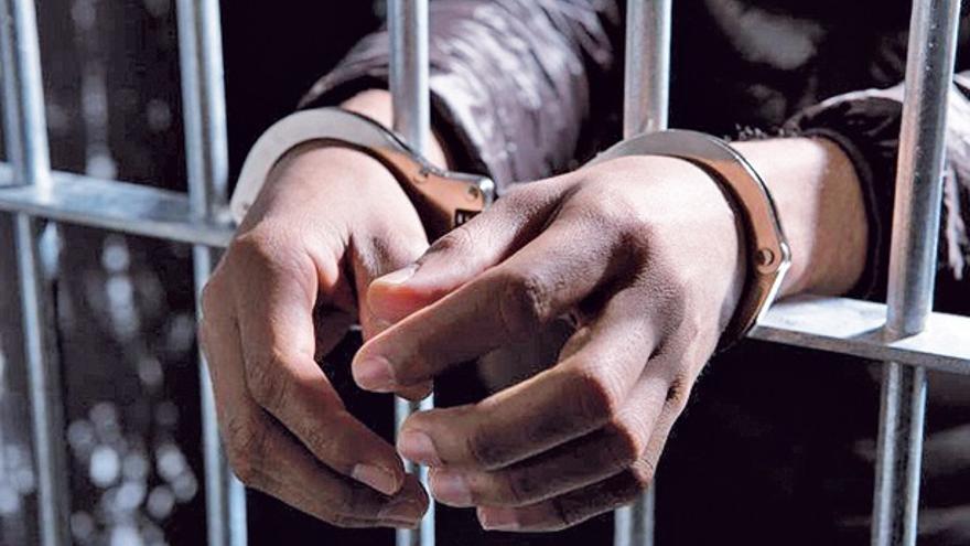 Detenido en Cieza en el transcurso de una reyerta de más de 20 personas